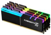 G.Skill DDR4-RAM 32GB PC4-25600 TridentZ RGB Kit (F4-3200C