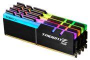 G.Skill DDR4-RAM 64GB PC4-28800 TridentZ RGB Kit (F4-3600C