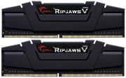 G.Skill DDR4-3200 32GB Ripjaws V Kit (F4-3200C16D-32GVK)