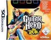 Activision Guitar Hero: On Tour DS