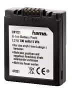 Hama DP021