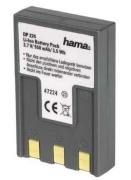 Hama DP224