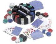 Happy People Pokerspiel
