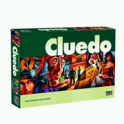 Hasbro Cluedo Neuauflage