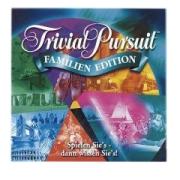 Hasbro Trivial Pursuit Familien Edition