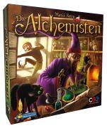 Heidelberger Spieleverlag Die Alchemisten
