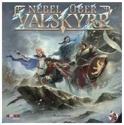 Heidelberger Spieleverlag Nebel über Valskyrr