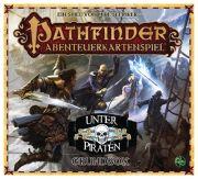 Ulisses Spiele Pathfinder Abenteuerkartenspiel: Unter Piraten