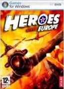 Atari Heroes over Europe PC