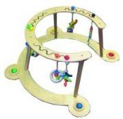 Hess Holzspielzeug Lauflerngerät