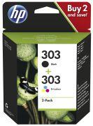 HP-Hewlett-Packard 303 (3YM92AE)