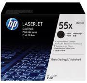 HP-Hewlett-Packard CE255XD