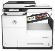 HP-Hewlett-Packard PageWide 377dw