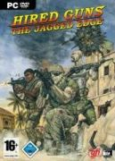 Peter Games Hired Guns The Jagged Edge PC