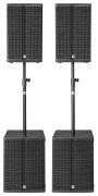 HK-Audio Linear 3 Bass Power Pack