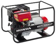 Honda ECT 7000P