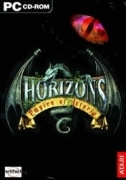 Atari Horizons-Empire of Istaria (Online) PC