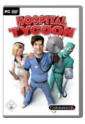 Codemasters Hospital Tycoon PC