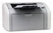 HP-Hewlett-Packard LaserJet 1020