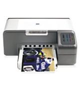 HP-Hewlett-Packard Business InkJet 1200D