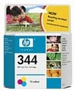 HP-Hewlett-Packard 344 (HP C9363EE)