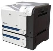 HP-Hewlett-Packard Color LaserJet CP3525N