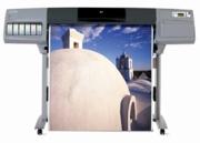 Hewlett-Packard DesignJet 5500 A0+