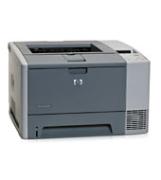 HP-Hewlett-Packard LaserJet 2420DN