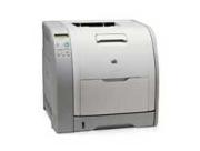 HP-Hewlett-Packard LaserJet 3550 Color
