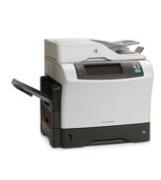 HP-Hewlett-Packard LaserJet 4345 MFP