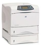 HP-Hewlett-Packard LaserJet 4350TN