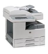 HP-Hewlett-Packard Laserjet M5035 MFP