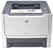 HP-Hewlett-Packard LaserJet P2015D (CB367A)
