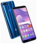 Huawei Y7 2018 Test