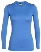 Icebreaker 200 Oasis Long Sleeve Crewe Damen