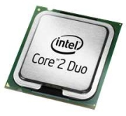 Intel Core 2 Duo E4600 2x 2.40GHz