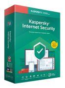 Kaspersky Internet Security 2019 Upgrade (1 Gerät, 1 Jahr)