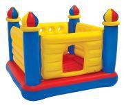 Intex Jump-O-Lene Castle Bouncer (48259NP)