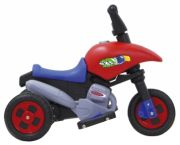 Jamara Ride-on E-Trike