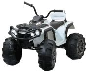 Jamara Ride-on Protector Quad 12V