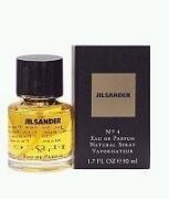 Jil Sander No. 4 Eau de Parfum 50 ml