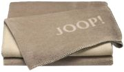 Joop Wohndecke Uni-Doubleface 150 x 200 cm