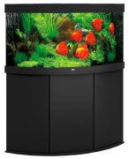 Juwel Aquarium Trigon 350 LED mit Unterschrank