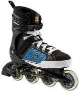 Inline Skates Test