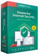 Kaspersky Internet Security 2019 (3 Geräte, 1 Jahr)