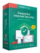 Kaspersky Internet Security 2019 (5 Geräte, 1 Jahr)