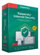 Kaspersky Internet Security 2020 Upgrade (3 Geräte, 1 Jahr)