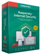 Kaspersky Total Security 2020 (3 Geräte, 1 Jahr)