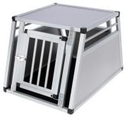 Kerbl Alu-Hundetransportbox Barry (80585)