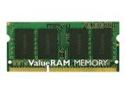 Kingston SO-DIMM 1GB PC3-10667 DDR3 (KVR1333D3S9/1G)